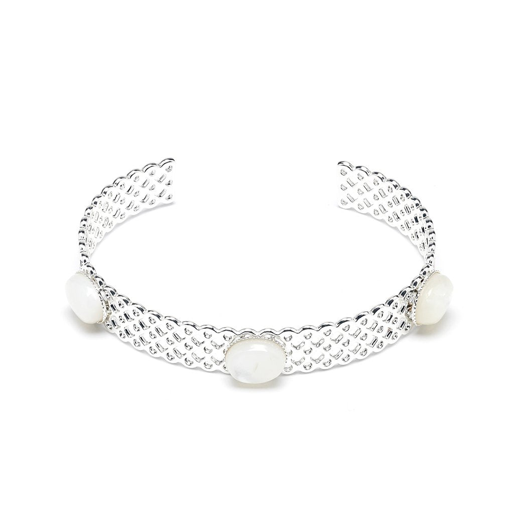 LA PARISIENNE BANGLE - Emma & Chloe