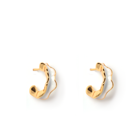 Koshin earrings - Emma & Chloe