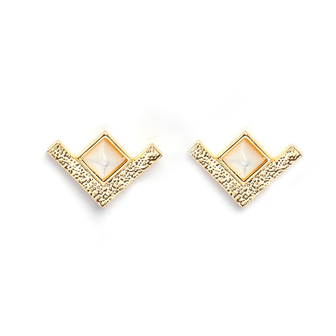 Lou Earrings - Emma & Chloe