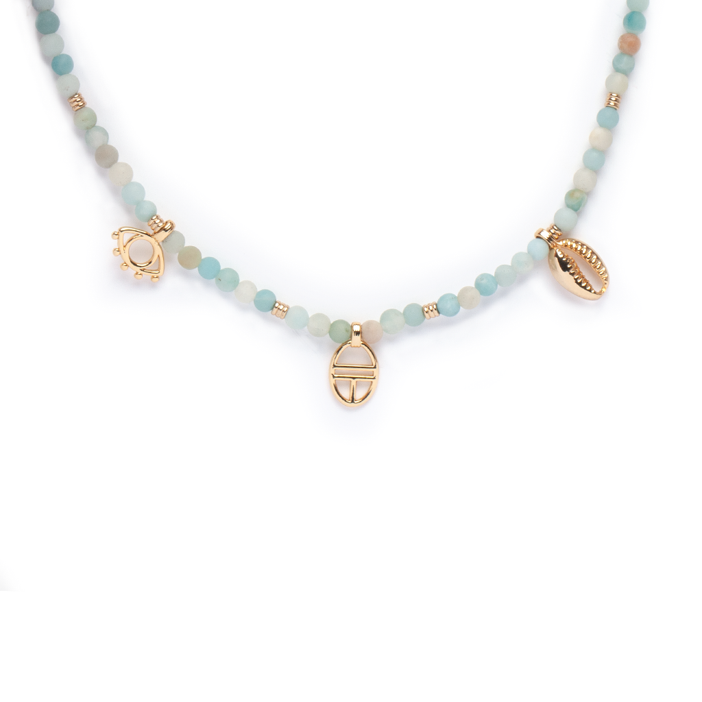 Mojave Necklace - Emma & Chloe