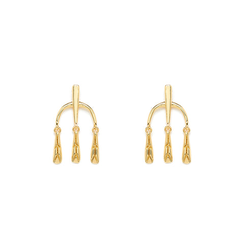 Nea Earrings - Emma & Chloe
