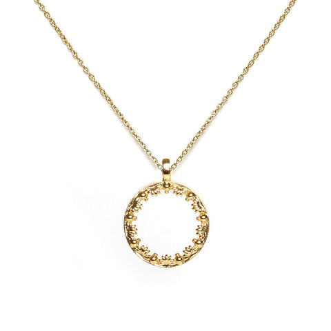 Precieuse Necklace - Emma & Chloe