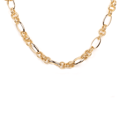 Sabas necklace - Emma & Chloe