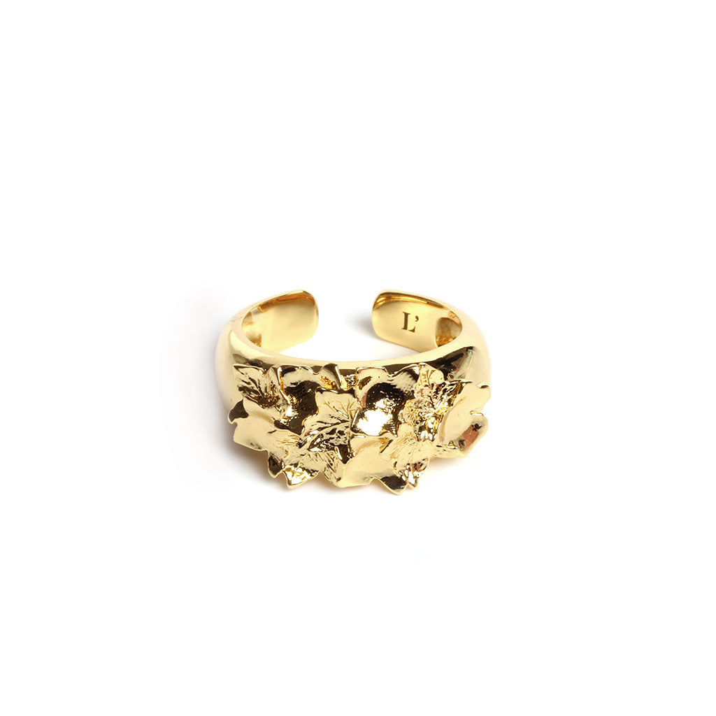Sierra Gold Ring