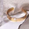 Swan Bangle - Emma & Chloe