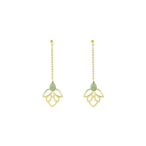 Dorisse Earrings - Emma & Chloe