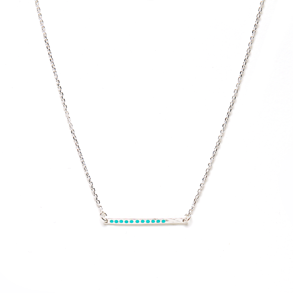 The Mara Necklace - Emma & Chloe