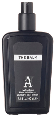 THE BALM bálsamo facial hidratante 100 ml.