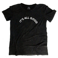 LIMITED EVERYTHING WILL BE ALRIGHT - T-SHIRT WORN