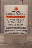 Heal-All Topical Balm|Baume topique Heal-All