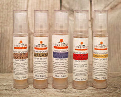 All Face Serums Collection|Collection Complete du Sérums Visage