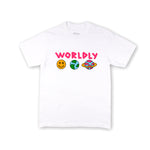 Worldly T-shirt