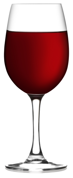 Wine Glass (standard)