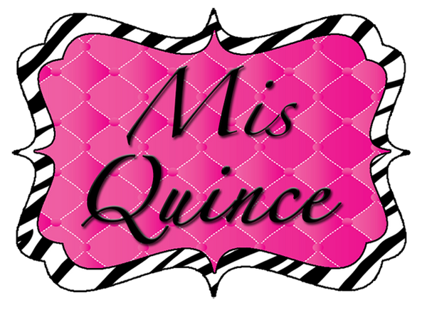 Pop Quinceanera Bundle of (6)