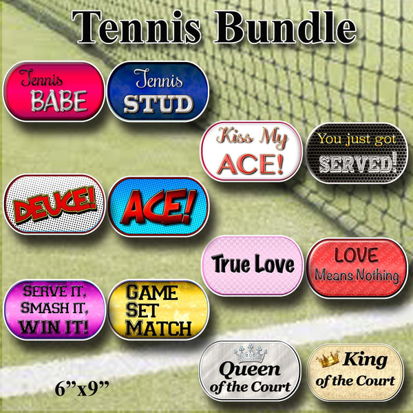 Tennis Bundle