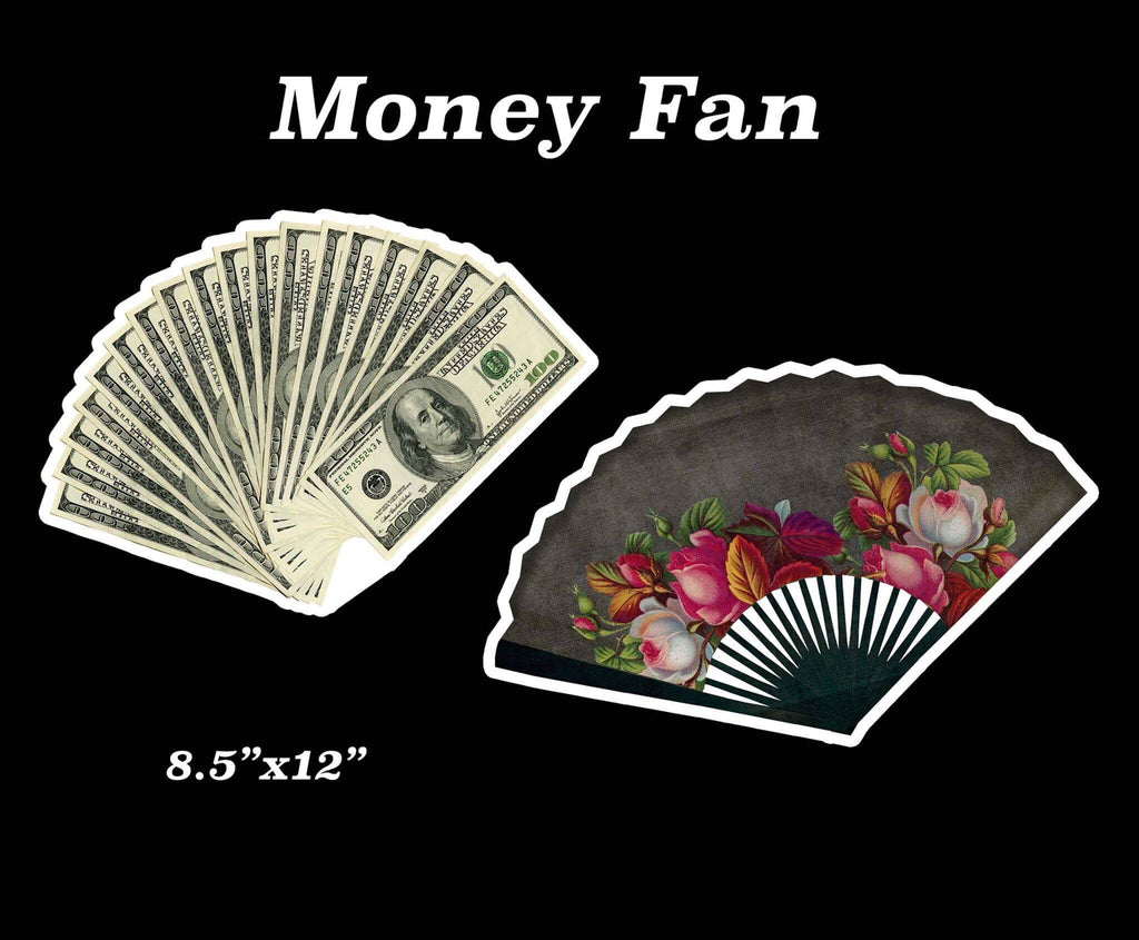 Money Fan