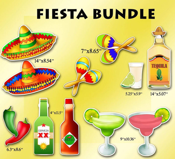 Fiesta Party Bundle