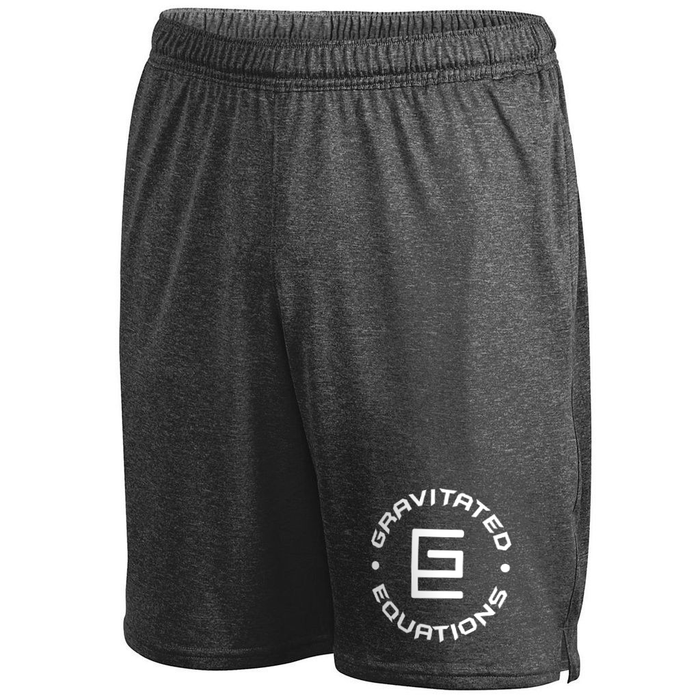 Circle Training Shorts - Gravitated Equations ( GRAV )