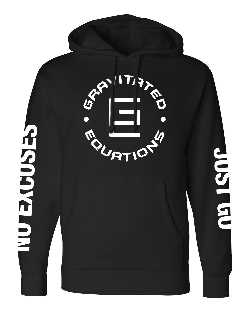 Gravitated Equations x GRT Hoodie