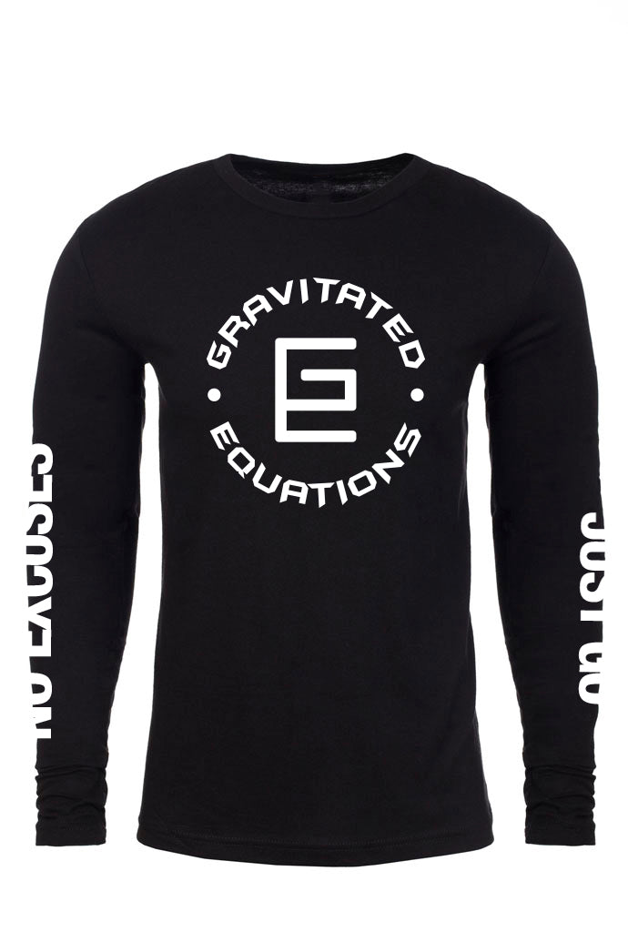 Gravitated Equations x GRT Long Sleeve