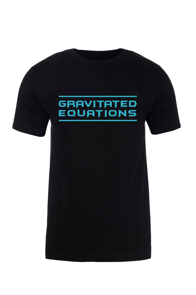 Gravitated Equations Tee