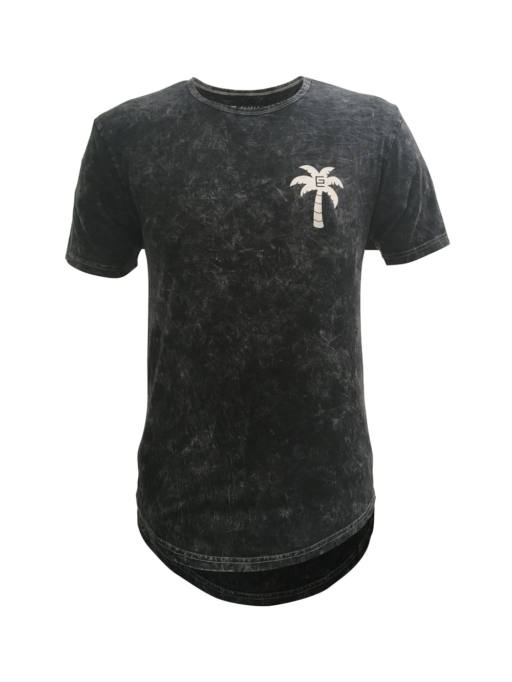 Gravitated Equations ( GRAV ) Clothing & Apparel - Eclipse Drop Tail Tee