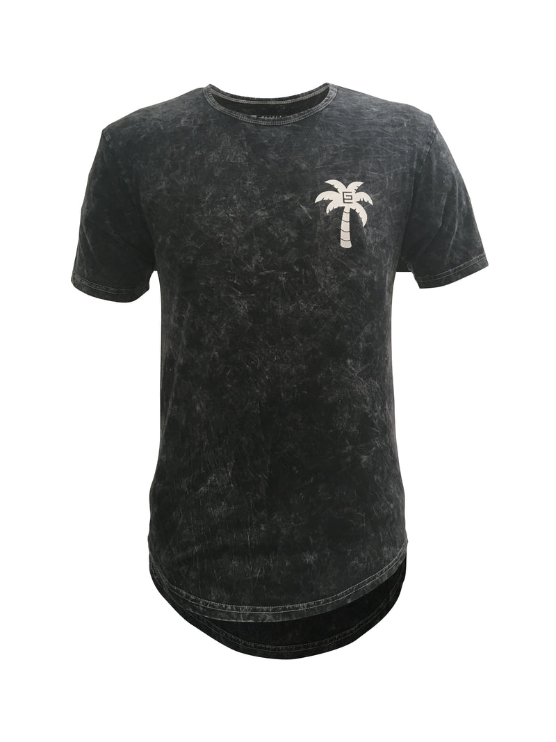 Eclipse Drop Tail Tee