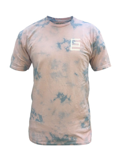 Grav Cotton Candy Tee Shirt