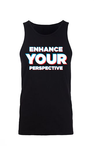 Enhance Your Perspective Tank