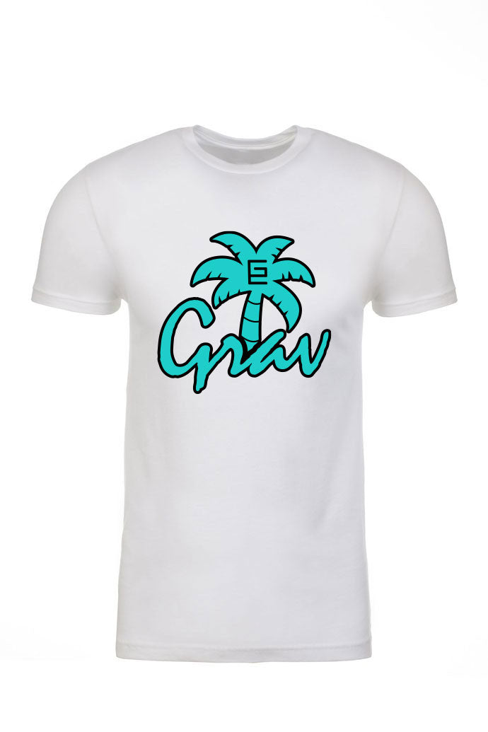Grav Palm Tee (Limited Edition)