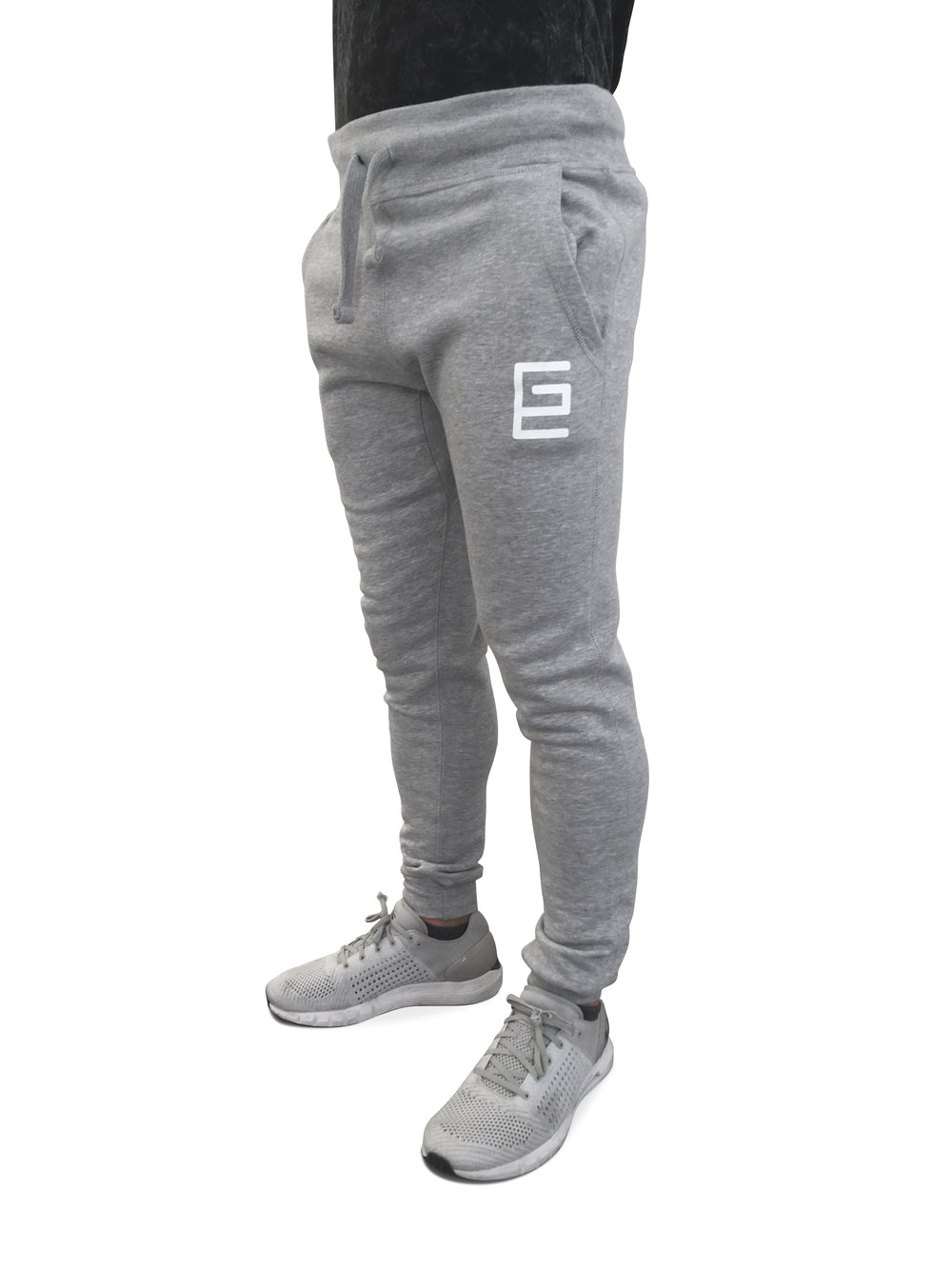 GRAV Joggers Gravitated Equations Clothing