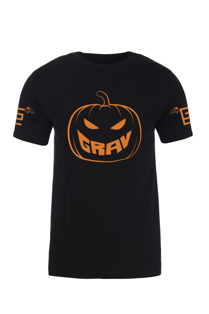 Halloween Tee (Limited Edition)