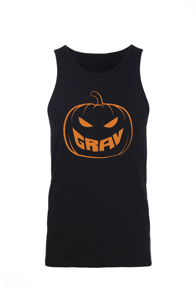 Halloween Tank (Limited Edition)