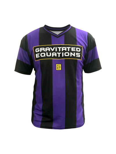 Gravitated Equations ( GRAV ) Clothing & Apparel - Grav Pro Jersey