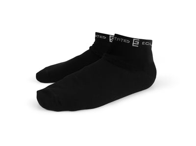 Grav Ankle Sock - Stealth