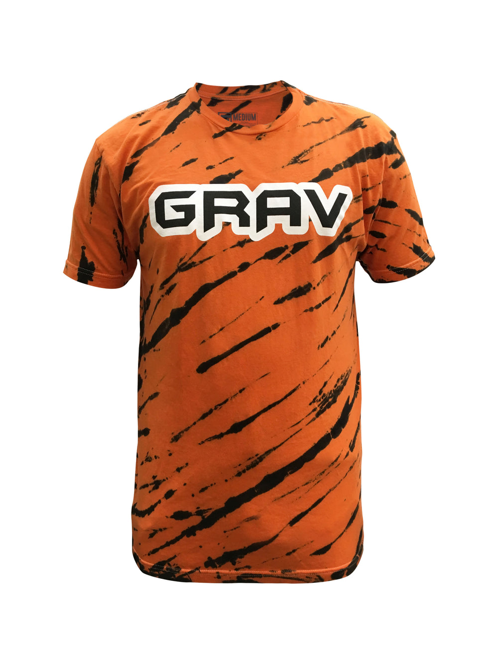 GRAV Jungle Tiger Tee Shirt