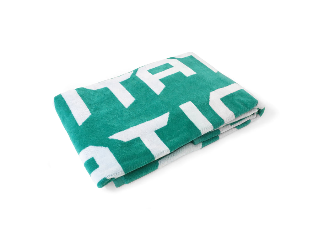 Grav Beach Towel (30