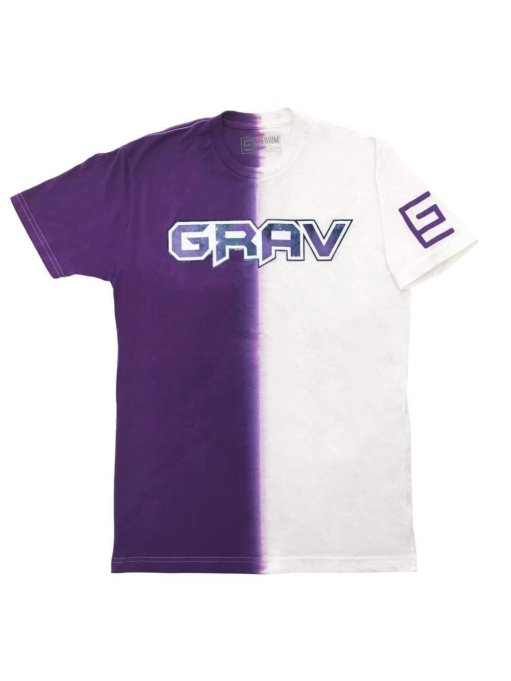 Galaxy Grav Tee Gravitated Equations