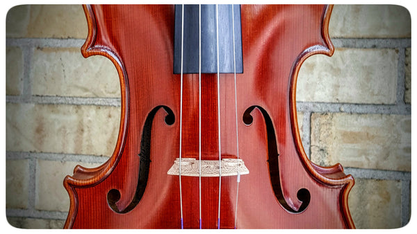 Roth Concert Series 54 - Antonio Stradivari model 1718