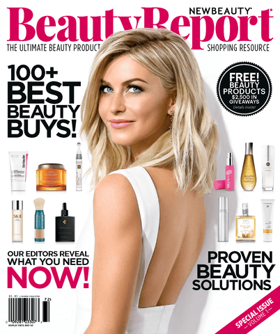 Night Serum 85 featured in NewBeauty Beauty Report