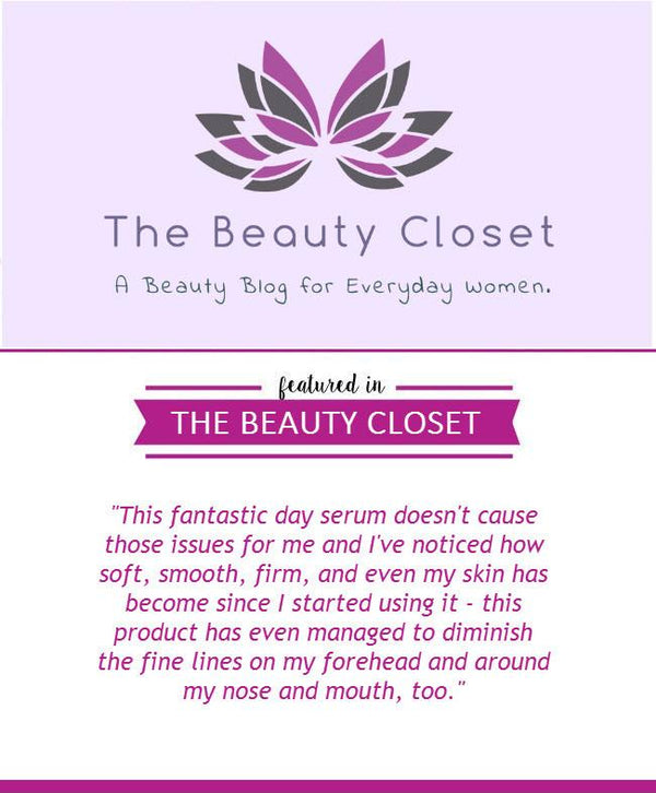 The Beauty Closet - Trufora