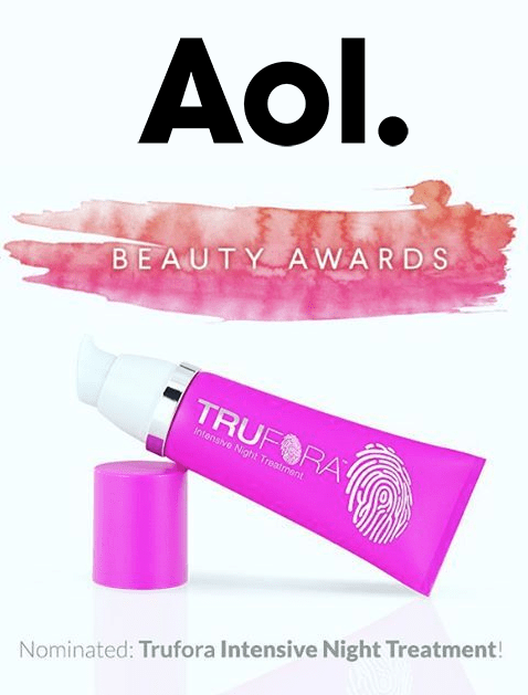 AOL Beauty Awards - Trufora