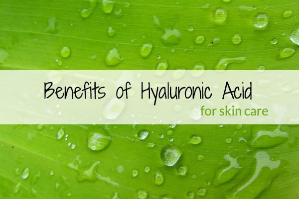 Benefits of Hyaluronic Acid for Anti-Aging Skin Care - Trufora