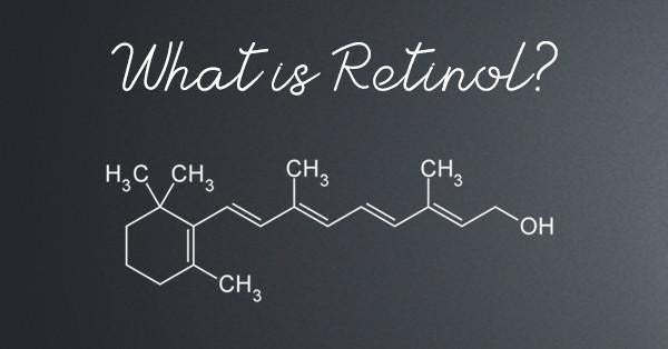 What is Retinol? Anti-Aging Skin Care - Trufora