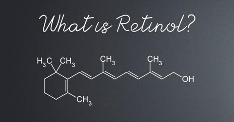 What is Retinol? Anti-Aging Skin Care