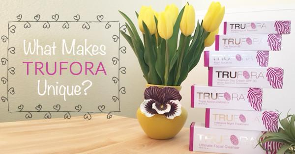 What Makes Trufora Skincare Unique? - Trufora