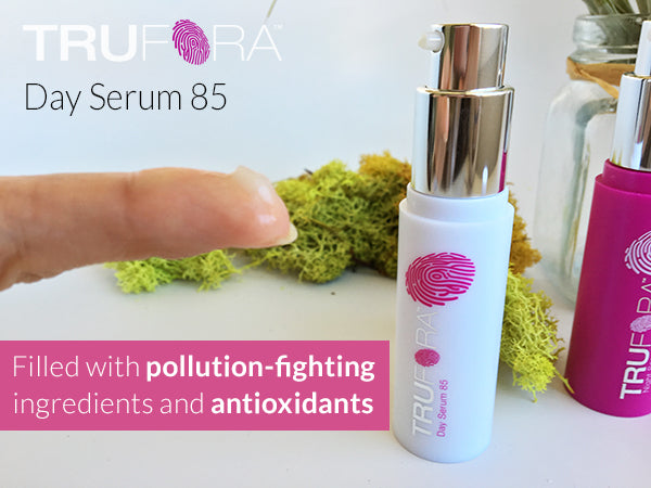 How to Protect Your Skin From Pollution