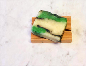 Soap, Blackberry & Sage
