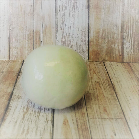 Coconut, Lime & Verbena Bath Bomb