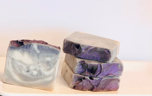 Blackberry Bliss Soap Bar